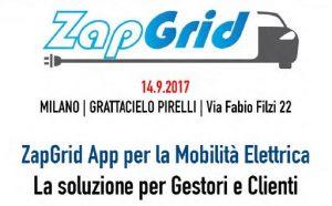 ZapGrid Milano